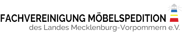 Fachvereinigung Möbelspedition MV Logo